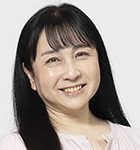 村松恭子の写真